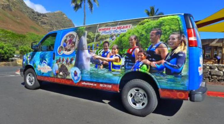 Transportation Times and Schedule for Waikiki Beach Guests