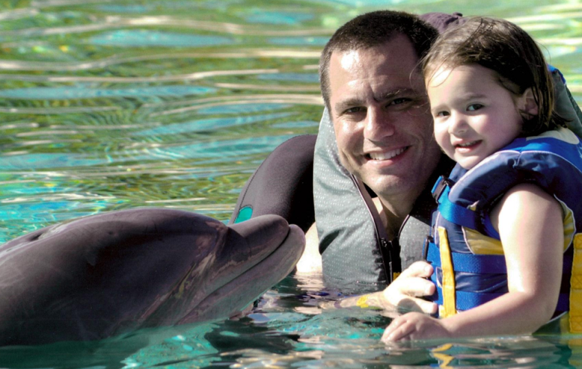 Dolphin Encounter Age 6+ Oahu Hawaii