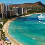Hotel Zone in Oahu Hawaii